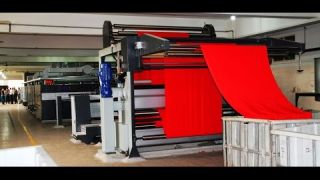 Cotton Fabric Manufacturer in India - Kanti Fashion